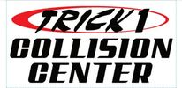 TRICK 1 CUSTOMS INC COLLISION CENTER 704-736-9960